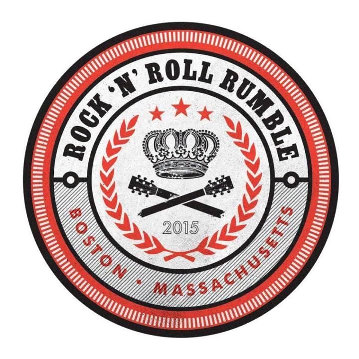 2015 rumble logo