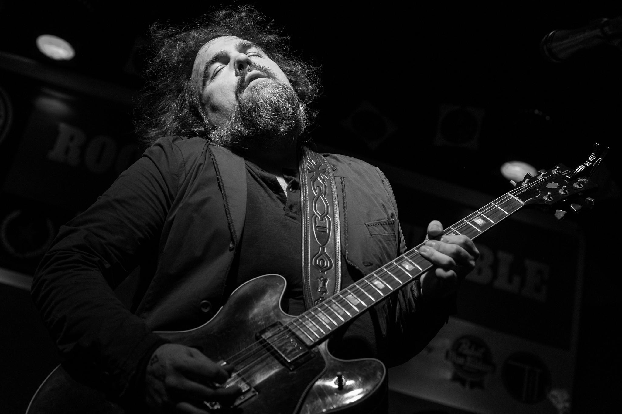 Nate Leavitt by Johnny Anguish - Daykamp Music