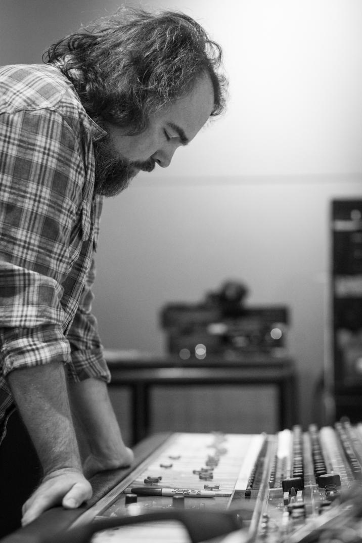 Nate Leavitt 03 by Johnny Anguish