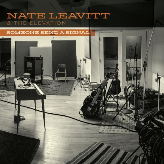 Nate Leavitt_Someone Send A Signal_Cover Art_Square